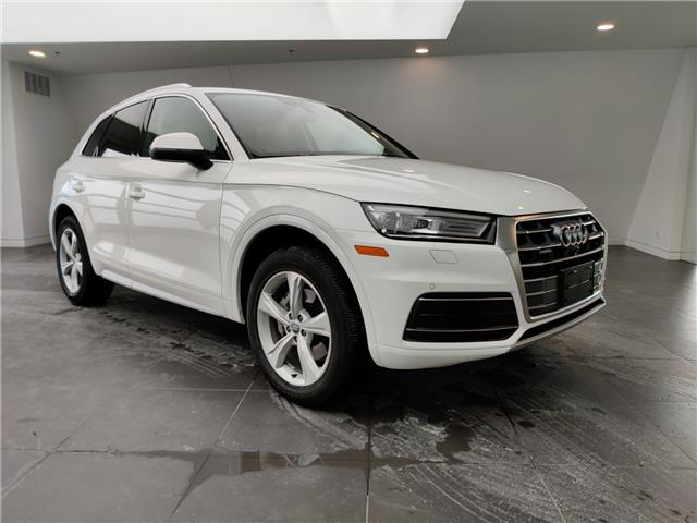 2019 Audi Q5 45 Progressiv (Stk: L9856) in Oakville - Image 1 of 20