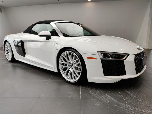 2017 Audi R8 5.2 V10 (Stk: L9852) in Oakville - Image 1 of 23
