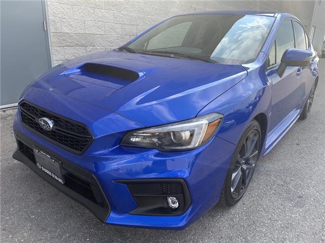 2018 Subaru WRX Sport-tech (Stk: SUB1492) in Innisfil - Image 1 of 23