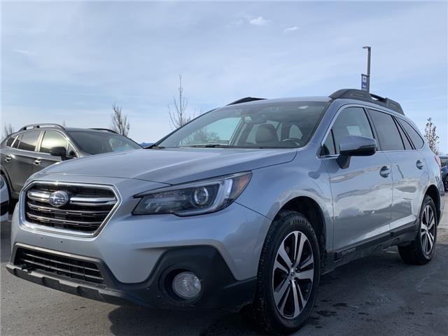 2018 Subaru Outback 2.5i Limited (Stk: 20SB165A) in Innisfil - Image 1 of 17