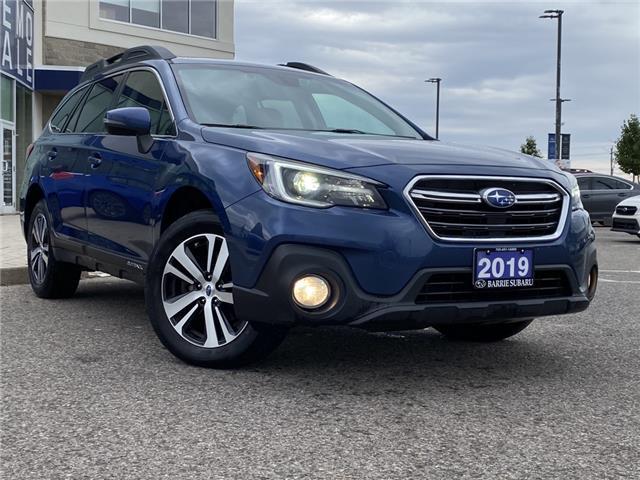 2019 Subaru Outback 3.6R Limited (Stk: 20U1153) in Innisfil - Image 1 of 9