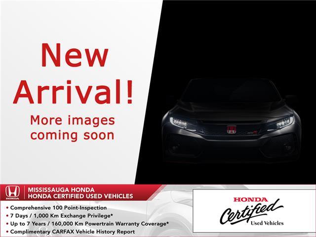 2018 Honda CR-V EX-L (Stk: HC2762) in Mississauga - Image 1 of 9