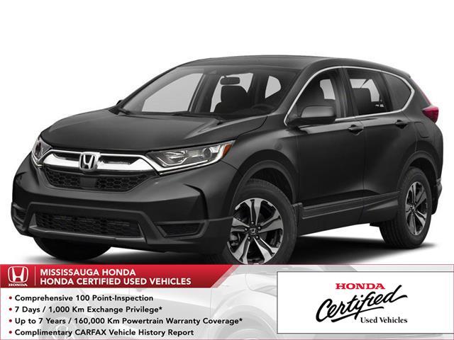 2018 Honda CR-V LX (Stk: 328669A) in Mississauga - Image 1 of 9