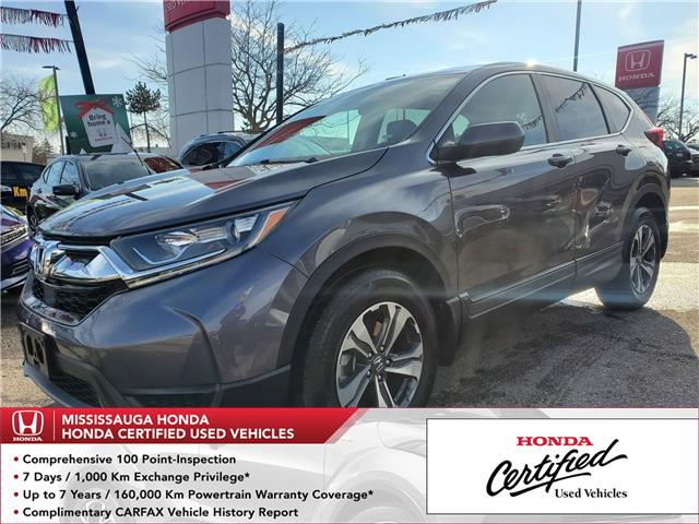 2019 Honda CR-V LX (Stk: 328680A) in Mississauga - Image 1 of 21