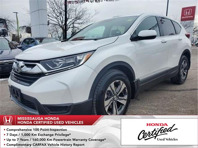 2019 Honda CR-V LX (Stk: 328775A) in Mississauga - Image 1 of 21