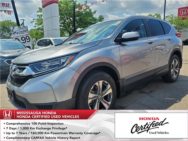 2019 Honda CR-V LX (Stk: 328990A) in Mississauga - Image 1 of 21
