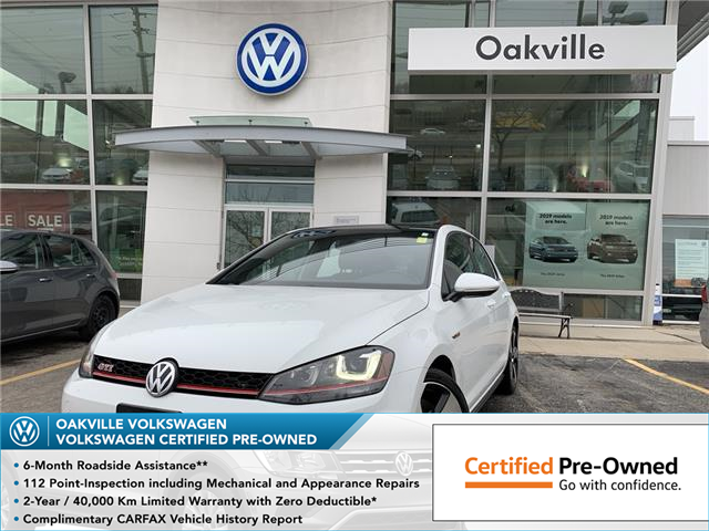 2015 Volkswagen Golf GTI 5-Door Performance (Stk: 7030V) in Oakville - Image 1 of 16