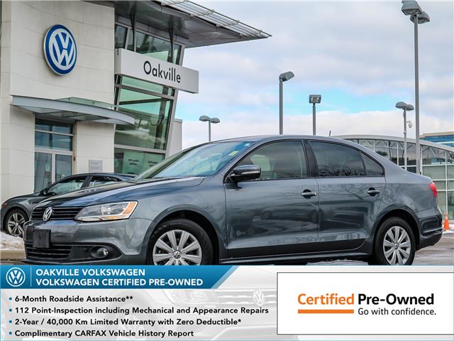 2014 Volkswagen Jetta 2.0 TDI Trendline+ (Stk: 8009V) in Oakville - Image 1 of 21