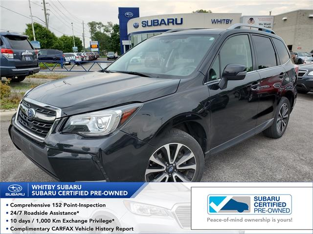 2017 Subaru Forester 2.0XT Limited (Stk: 19S1089A) in Whitby - Image 1 of 25
