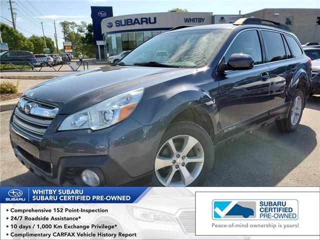 2014 Subaru Outback 2.5i Limited Package (Stk: 19S833A) in Whitby - Image 1 of 23