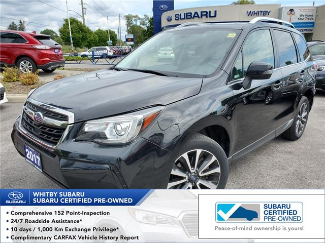 2017 Subaru Forester 2.0XT Limited (Stk: U3705LD) in Whitby - Image 1 of 22