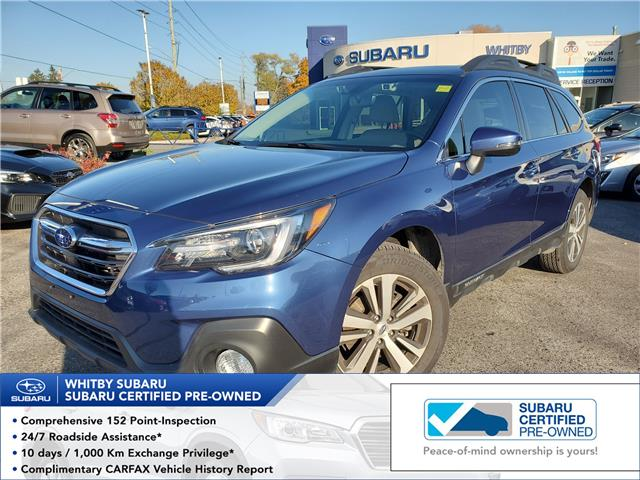 2019 Subaru Outback 2.5i Limited (Stk: 9S1123AA) in Whitby - Image 1 of 26