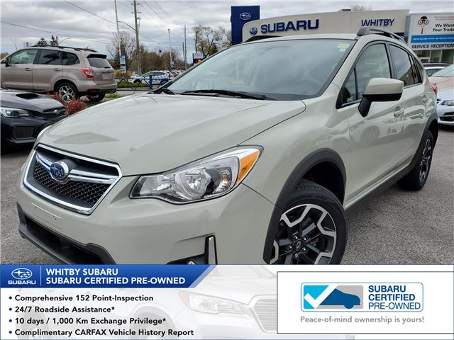 2017 Subaru Crosstrek Touring (Stk: 20S21A) in Whitby - Image 1 of 24