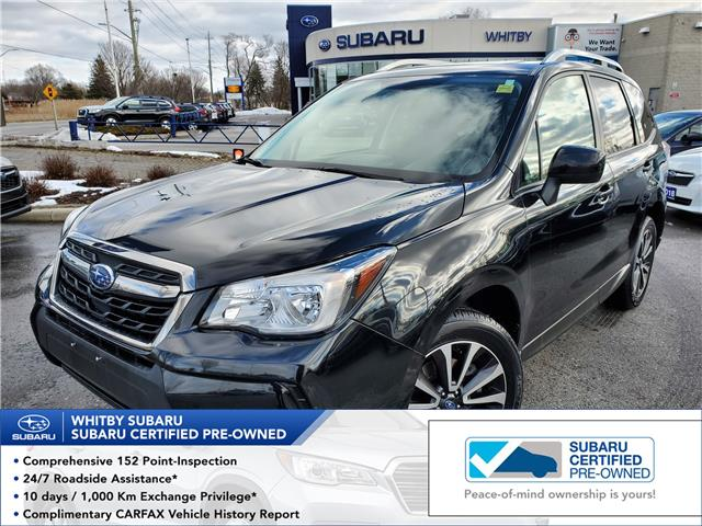 2018 Subaru Forester 2.0XT Touring (Stk: 20S446A) in Whitby - Image 1 of 26