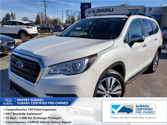 2019 Subaru Ascent Premier (Stk: 20S346A) in Whitby - Image 1 of 28