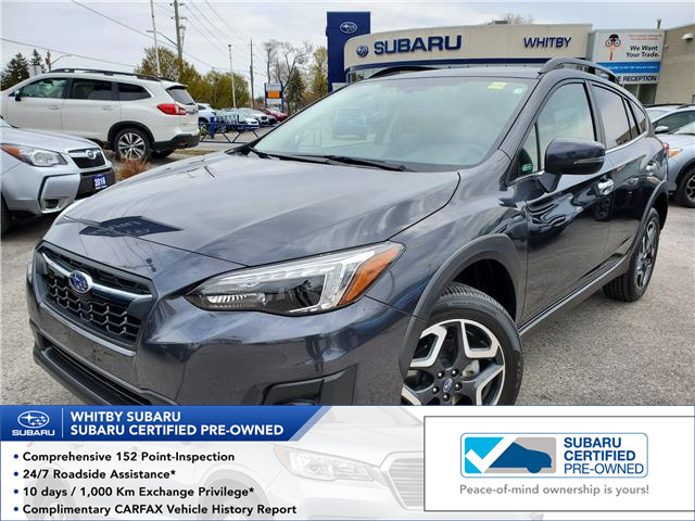 2019 Subaru Crosstrek Limited (Stk: 20S246A) in Whitby - Image 1 of 25