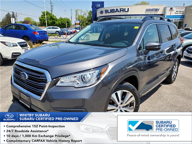 2020 Subaru Ascent Limited (Stk: U3863P) in Whitby - Image 1 of 28
