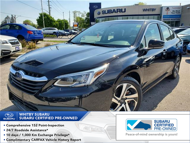 2020 Subaru Legacy Limited (Stk: U3865P) in Whitby - Image 1 of 21