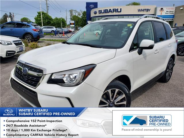 2017 Subaru Forester 2.0XT Limited (Stk: 20S456A) in Whitby - Image 1 of 24