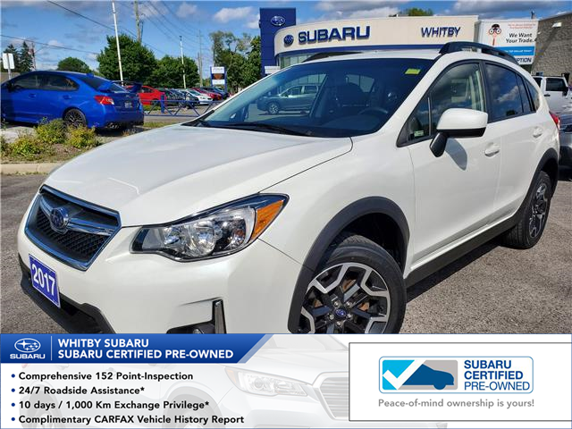 2017 Subaru Crosstrek Touring (Stk: 20S726A) in Whitby - Image 1 of 17