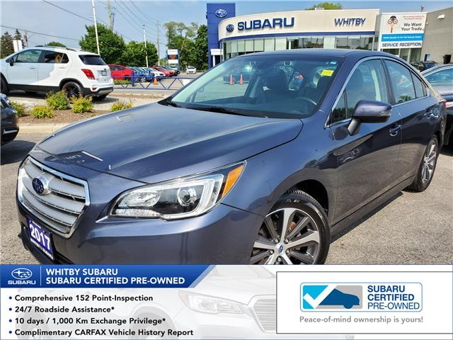 2017 Subaru Legacy 2.5i Limited (Stk: U3882P) in Whitby - Image 1 of 23