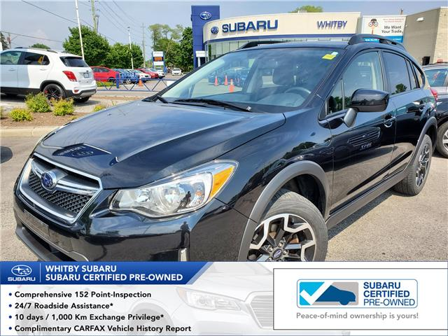 2017 Subaru Crosstrek Touring (Stk: 20S533A) in Whitby - Image 1 of 8