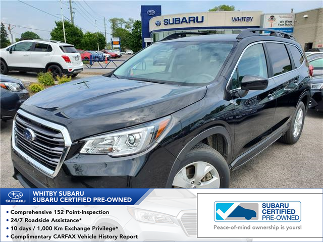 2020 Subaru Ascent Convenience (Stk: U3903P) in Whitby - Image 1 of 17
