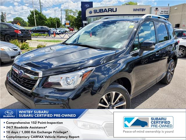 2017 Subaru Forester 2.0XT Limited (Stk: 20S787A) in Whitby - Image 1 of 23