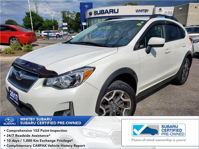 2017 Subaru Crosstrek Touring (Stk: 20S750A) in Whitby - Image 1 of 18
