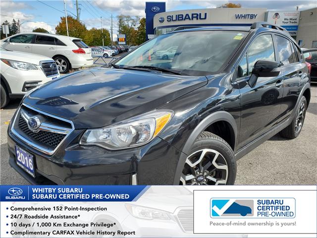2016 Subaru Crosstrek Limited Package (Stk: 21S78A) in Whitby - Image 1 of 20