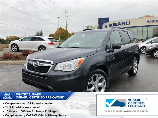2015 Subaru Forester 2.5i Limited Package (Stk: 20S1037A) in Whitby - Image 1 of 1