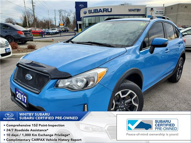 2017 Subaru Crosstrek Limited (Stk: 20S1148A) in Whitby - Image 1 of 20