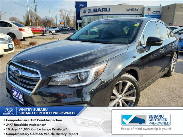 2018 Subaru Legacy 3.6R Limited w/EyeSight Package (Stk: 20S550A) in Whitby - Image 1 of 20