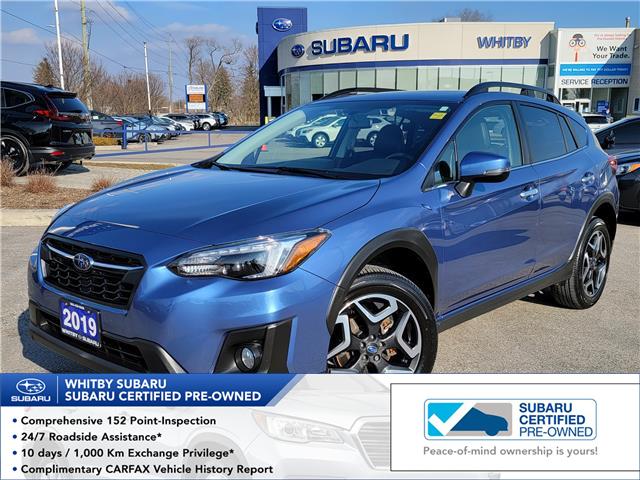 2019 Subaru Crosstrek Limited (Stk: 21S460A) in Whitby - Image 1 of 20