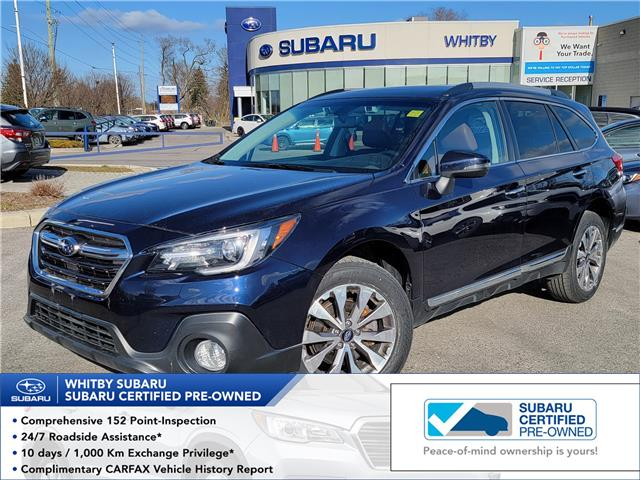 2018 Subaru Outback 3.6R Premier EyeSight Package (Stk: 21S385A) in Whitby - Image 1 of 2