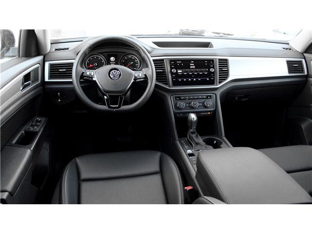 2019 Volkswagen Atlas 3.6 FSI Comfortline (Stk: 69155) in Saskatoon - Image 11 of 22