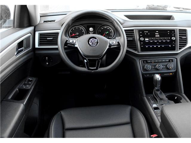 2019 Volkswagen Atlas 3.6 FSI Comfortline (Stk: 69155) in Saskatoon - Image 12 of 22