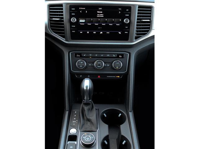 2019 Volkswagen Atlas 3.6 FSI Comfortline (Stk: 69155) in Saskatoon - Image 14 of 22