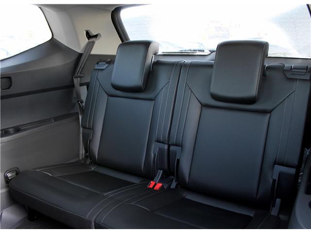 2019 Volkswagen Atlas 3.6 FSI Comfortline (Stk: 69155) in Saskatoon - Image 20 of 22