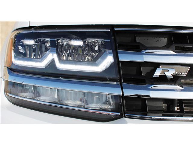 2019 Volkswagen Atlas 3.6 FSI Execline (Stk: 69172) in Saskatoon - Image 7 of 23