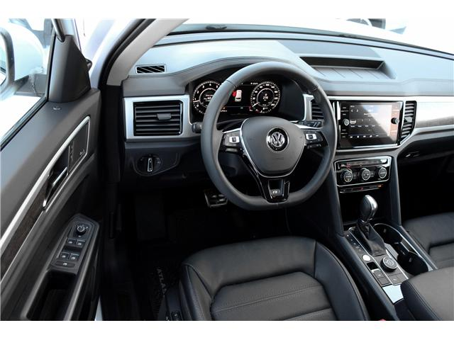 2019 Volkswagen Atlas 3.6 FSI Execline (Stk: 69154) in Saskatoon - Image 9 of 22