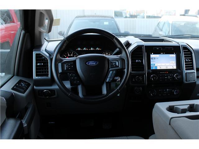 2017 Ford F-150 XLT (Stk: V7097) in Saskatoon - Image 12 of 20