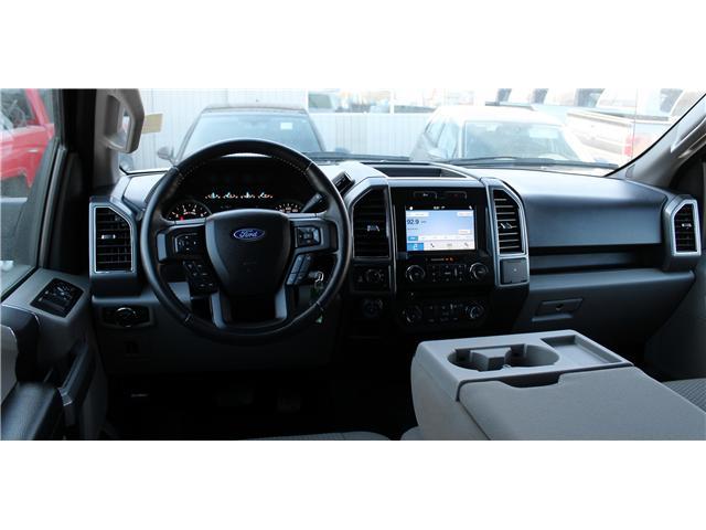 2017 Ford F-150 XLT (Stk: V7097) in Saskatoon - Image 11 of 20