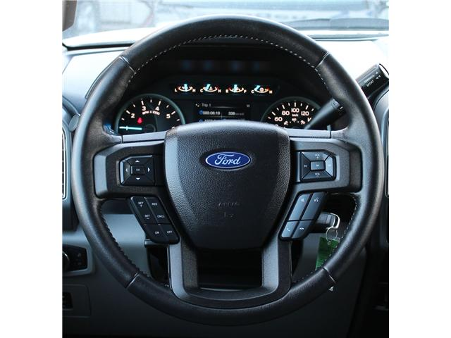 2017 Ford F-150 XLT (Stk: V7097) in Saskatoon - Image 13 of 20
