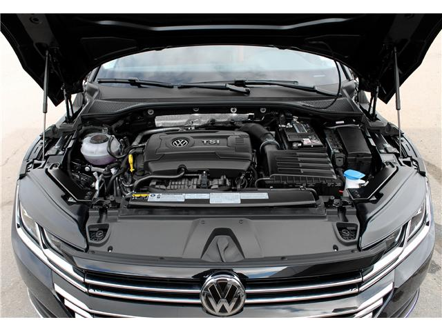 2019 Volkswagen Arteon 2.0 TSI (Stk: 69329) in Saskatoon - Image 23 of 23