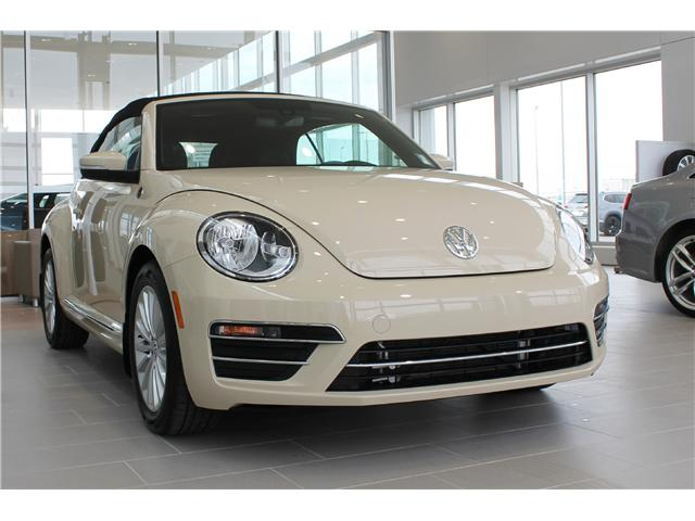 2019 Volkswagen Beetle Wolfsburg Edition (Stk: 69338) in Saskatoon - Image 2 of 20