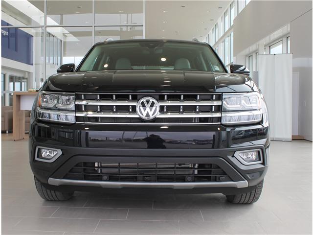 2018 Volkswagen Atlas 3.6 FSI Execline (Stk: 68525) in Saskatoon - Image 2 of 20