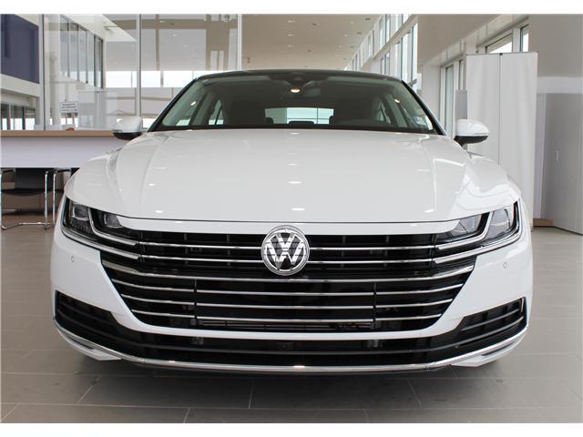 2019 Volkswagen Arteon 2.0 TSI (Stk: 69341) in Saskatoon - Image 2 of 23