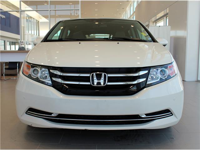 2016 Honda Odyssey EX-L (Stk: V7162) in Saskatoon - Image 2 of 25