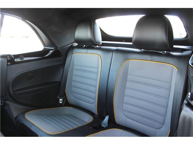 2018 Volkswagen Beetle 2.0 TSI Dune (Stk: 69203A) in Saskatoon - Image 20 of 22